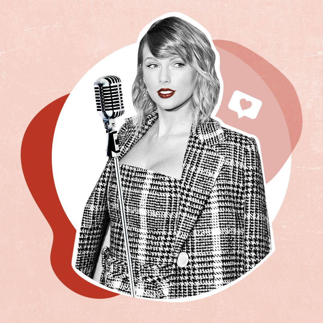 Taylor Swift and the Trap of Needing To Be Liked