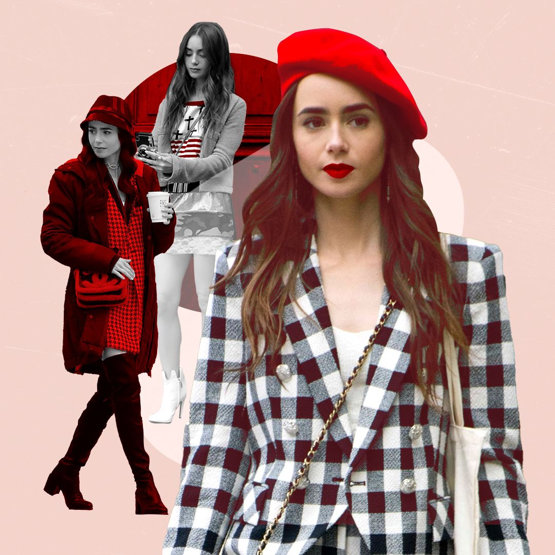 Is Fashion's Most Polarizing Figure Emily in Paris?