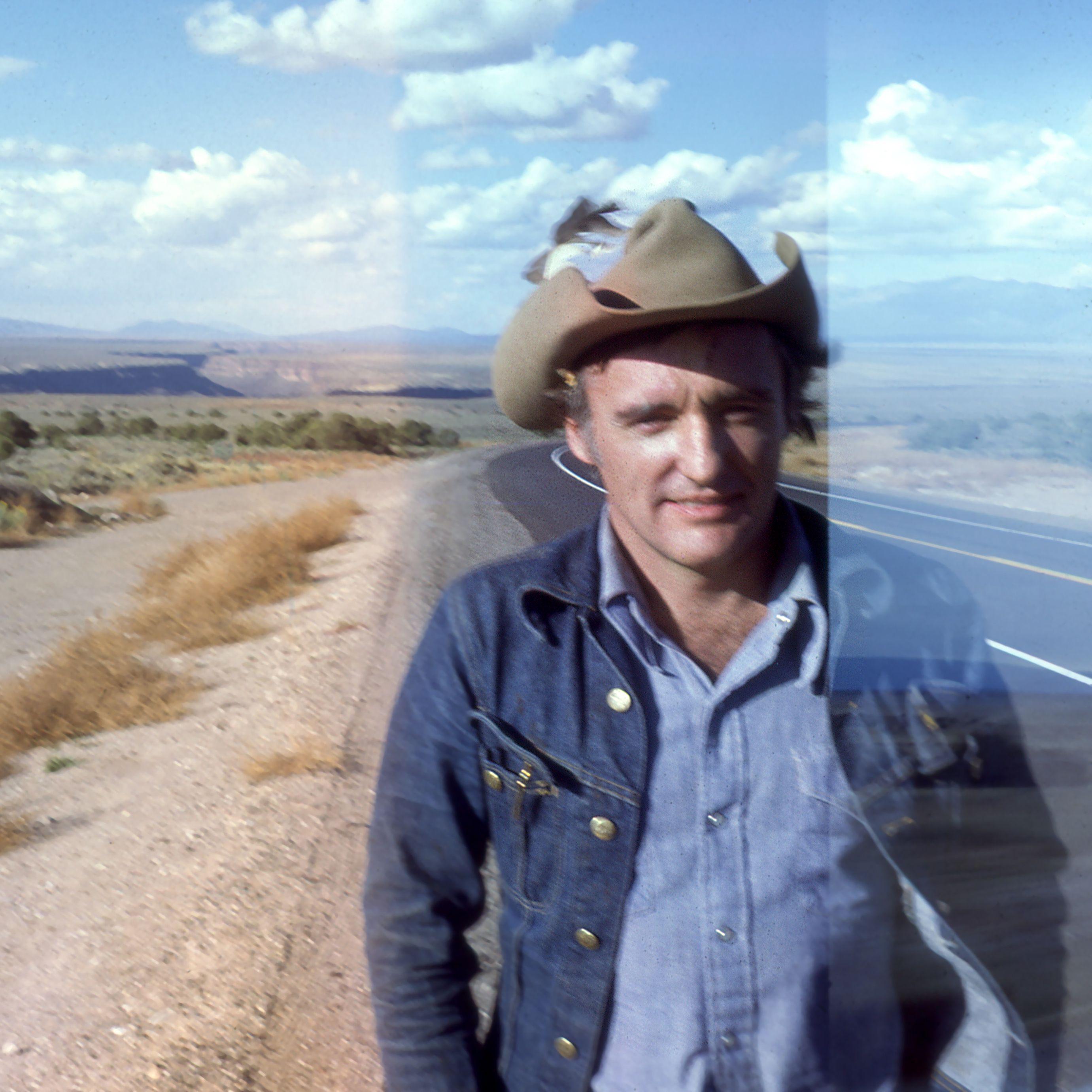 Dennis Hopper's Mad Vision