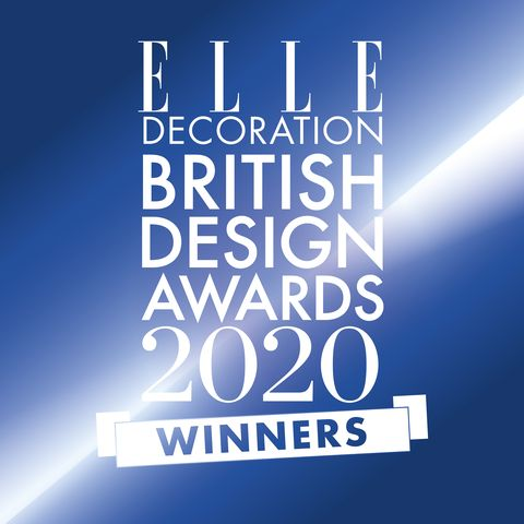 ELLE Decoration British Design Awards 2020