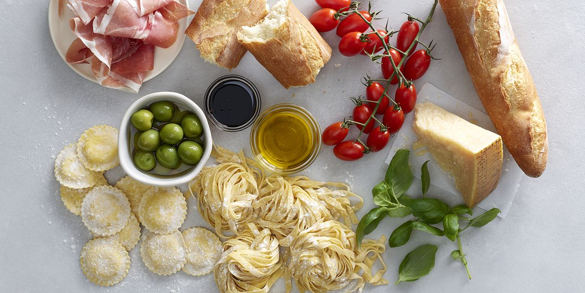 Whole Foods Is Hosting 6-Course Italian Dinners In 4 Cities And They're Completely Free