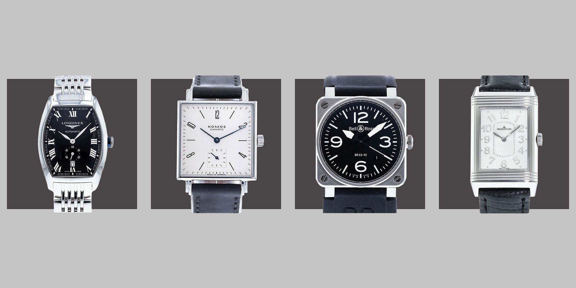 Looking for a High-End Watch? Think Square.