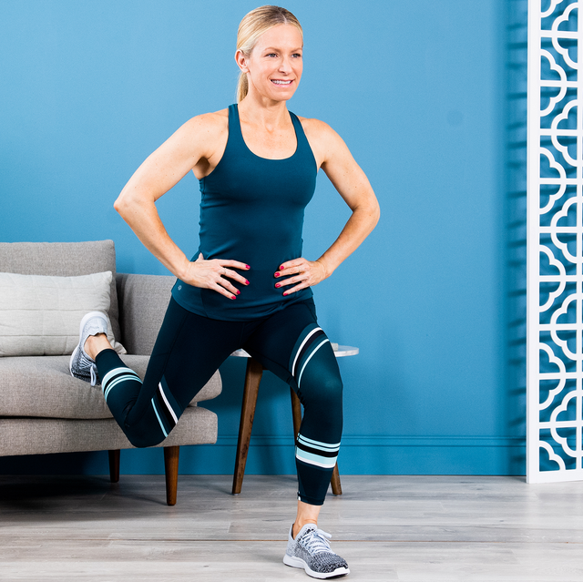 15 Squat Variations for a Ridiculously Sculpted and Strong Butt