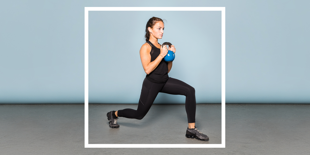 10 Squat Alternatives To Try During Your Next Leg Workout