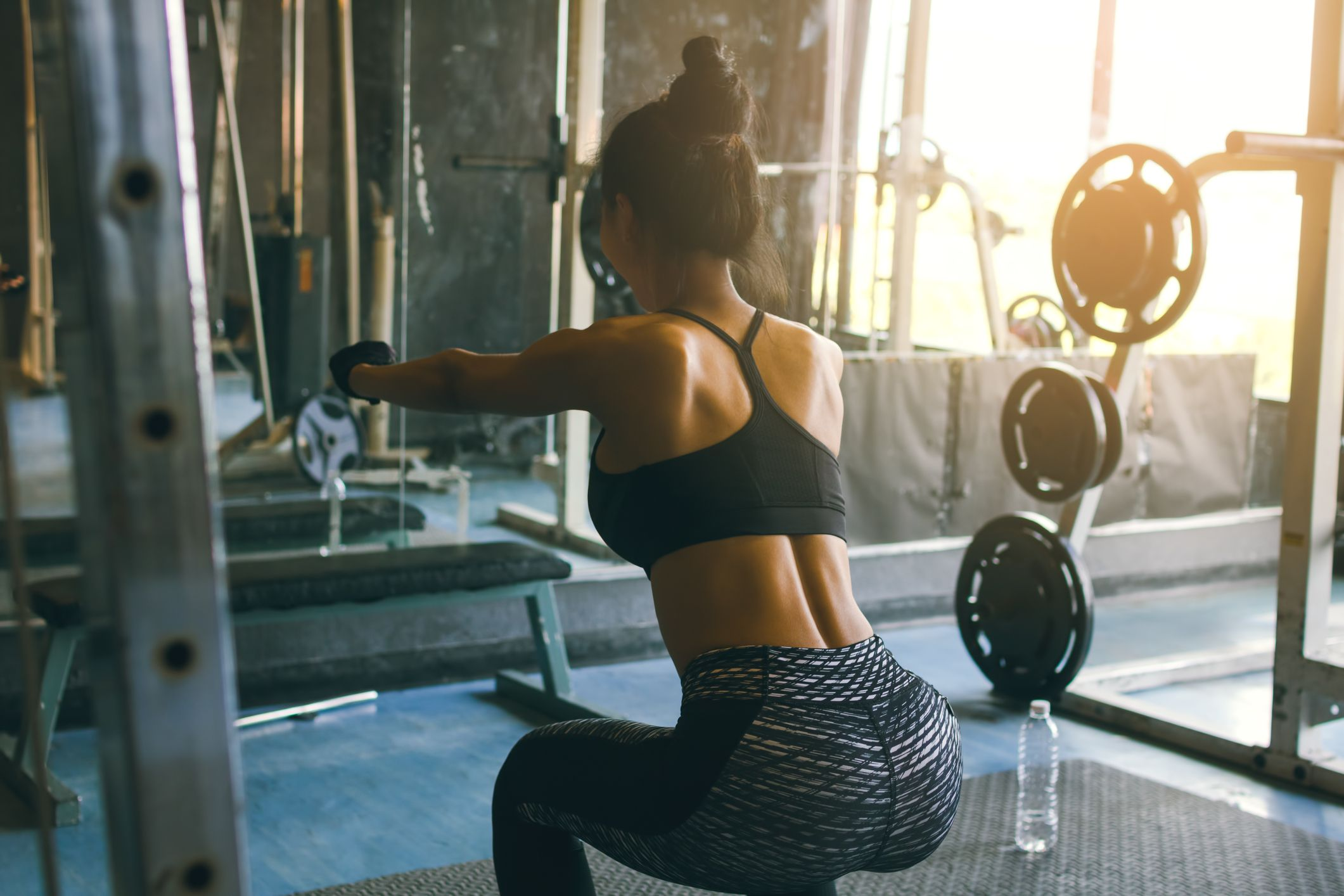 5 easy things you can do to make squats way more effective