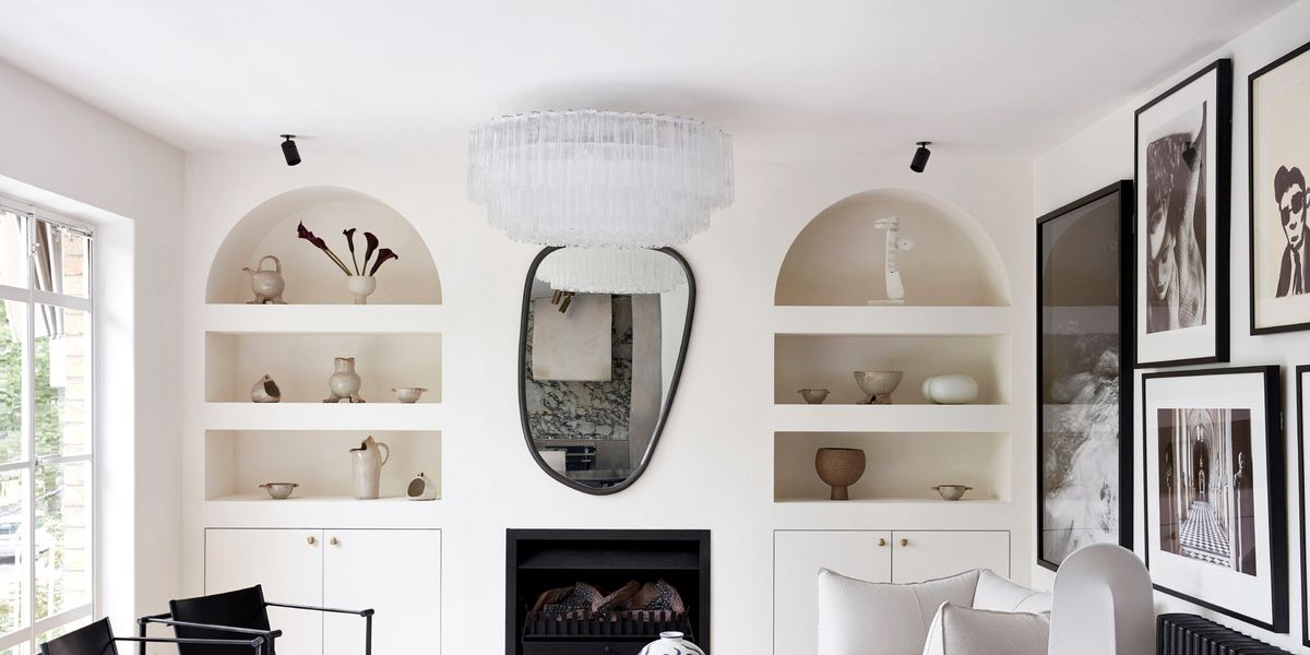 8 Funky Mirrors That Make A Statement Unique Wall Mirrors