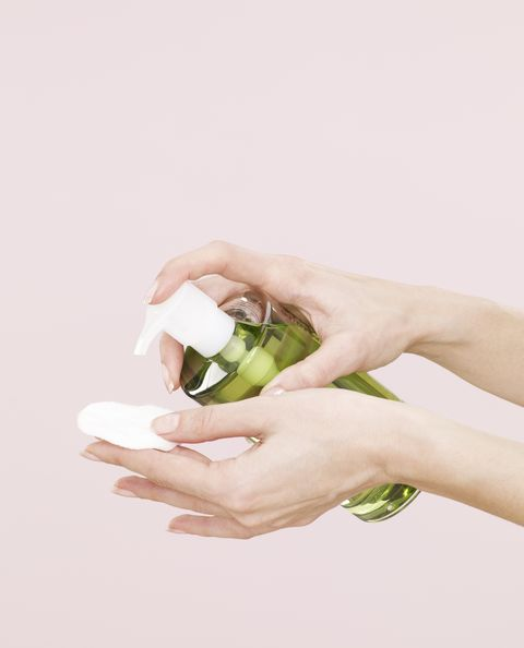 best cleanser for every skin type