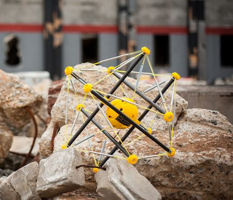 Squishy Robot Can Be Dropped From 600 Feet And Helps Save Lives Squishy-robotics-the-robot-1557514468