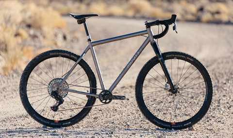 moots with sram
