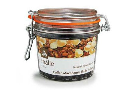 Coffee Macadamia Polish