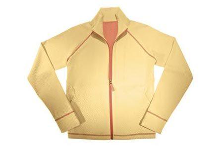 mesh gear jacket