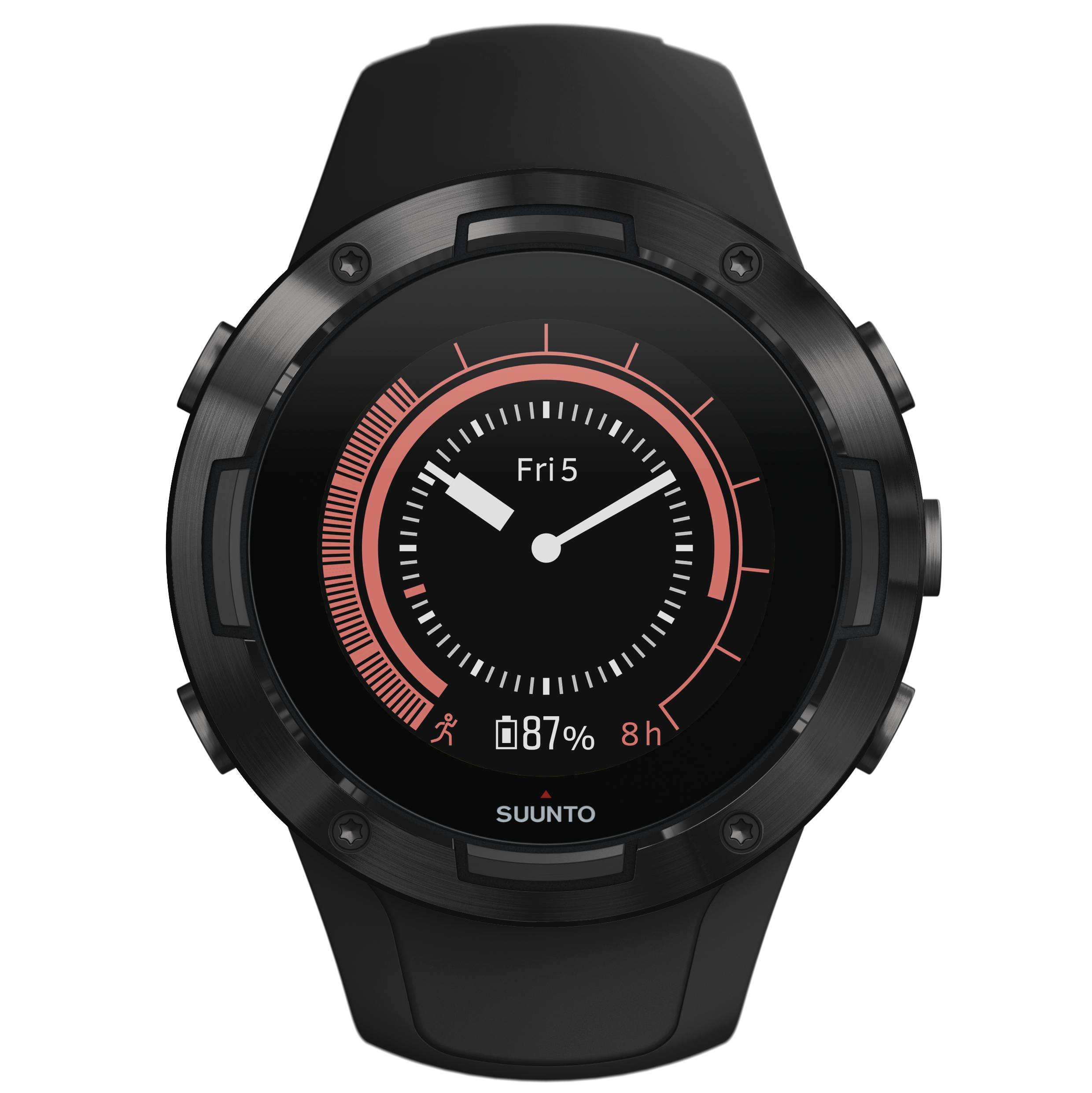 The Suunto 5 Is Loaded With Features at an Affordable Price