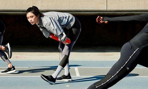 adidas by stella mccartney colección deportiva
