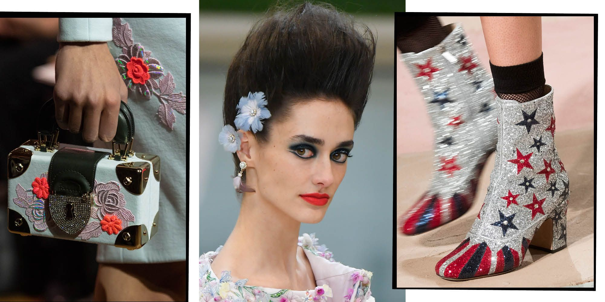 The Best Accessories From Haute Couture Fashion Week SS19