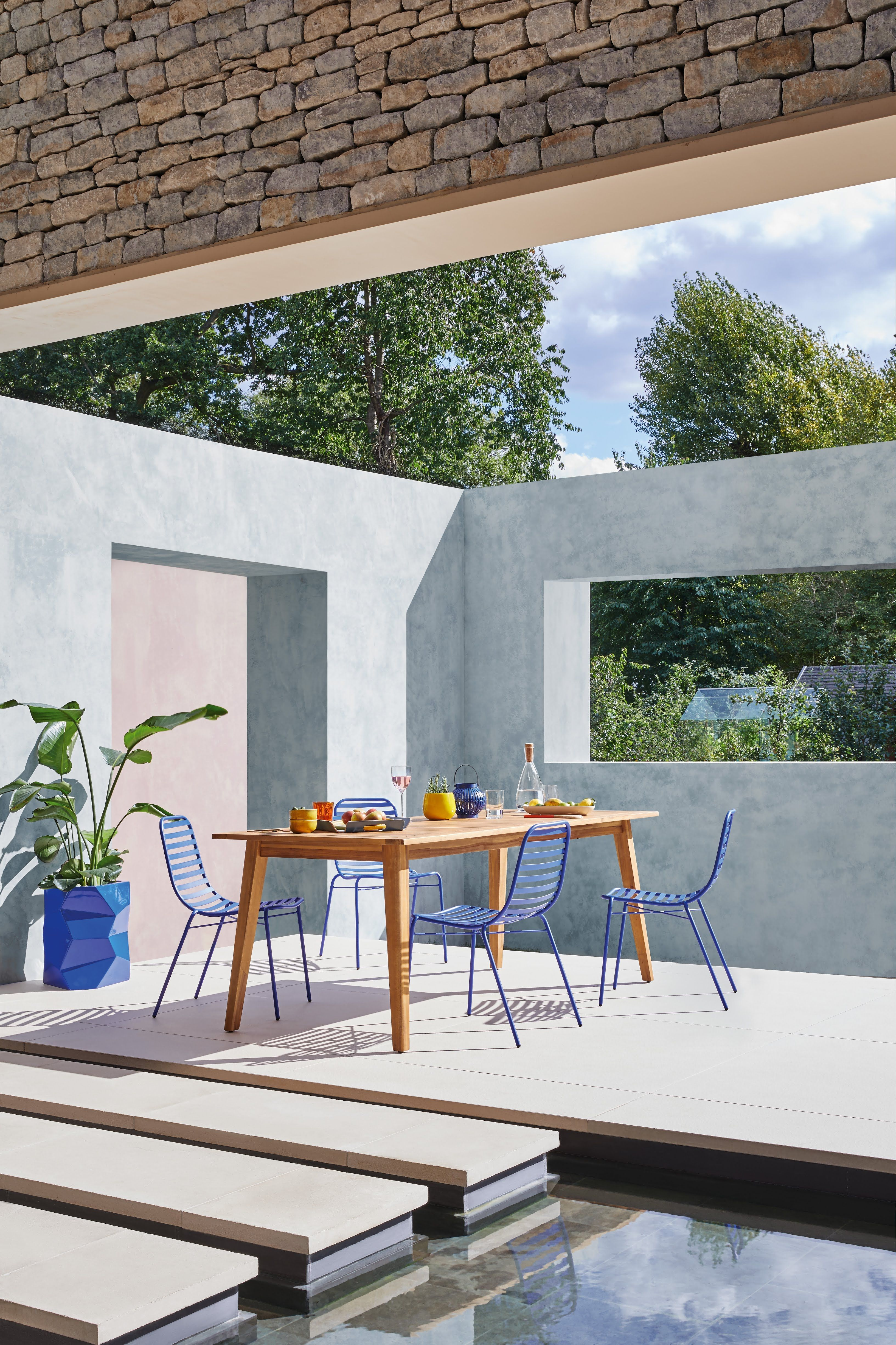 591c4f89baf Teak Garden Furniture