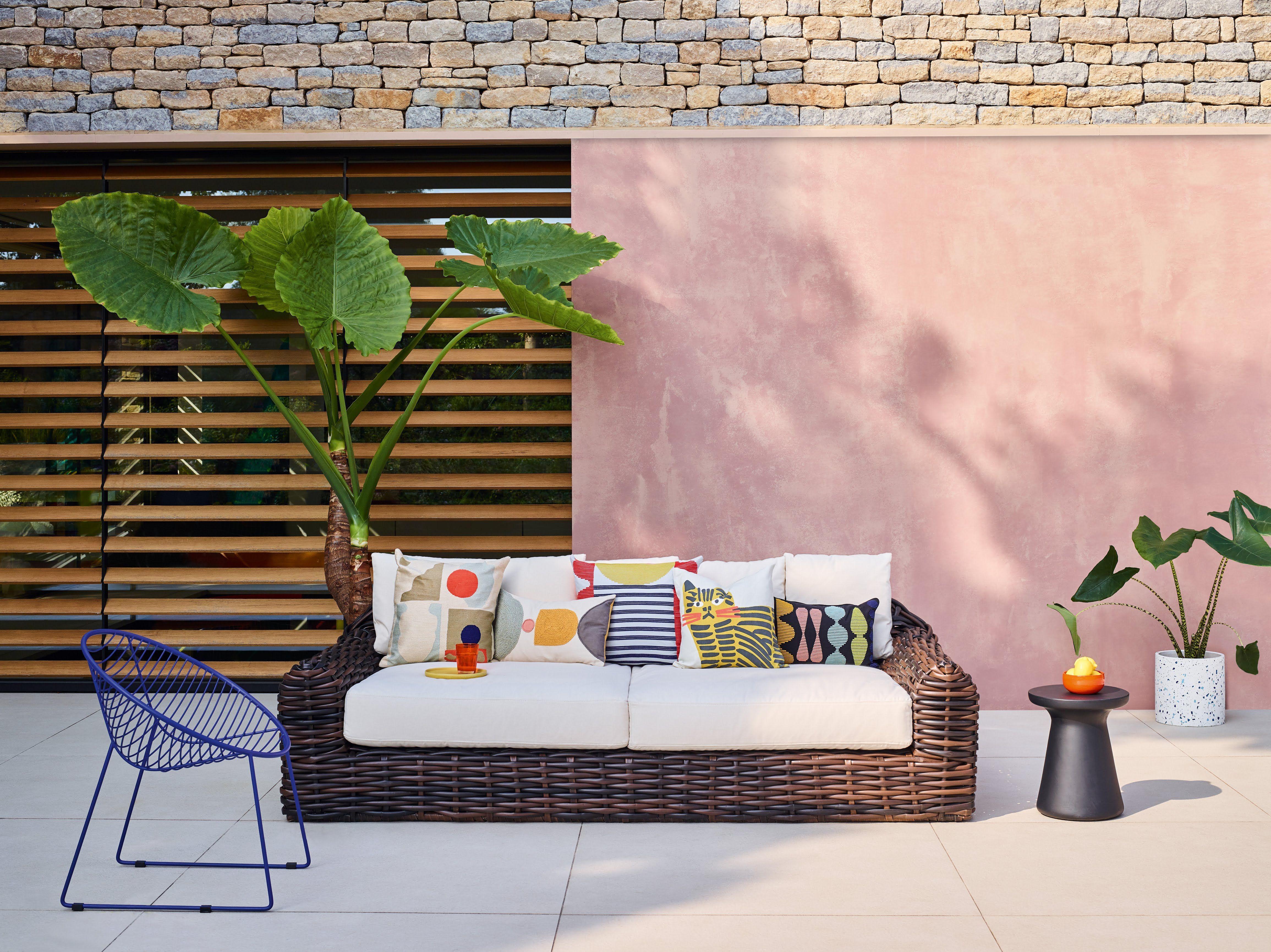 Habitat's SS19 garden furniture collection is an Instagram lover's dream