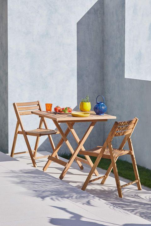 Zeno garden furniture range, Habitat