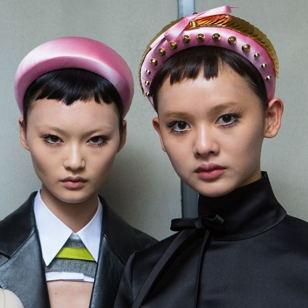 Headpiece, Head, Hair accessory, Hairstyle, Fashion, Helmet, Headgear, Forehead, Child, Fashion accessory,