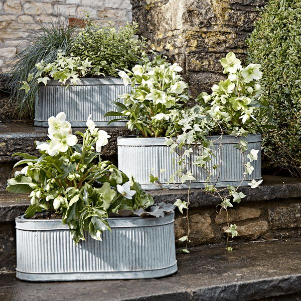 Best Plant Pots 20 Indoor And Outdoor, Outdoor Garden Pots And Planters