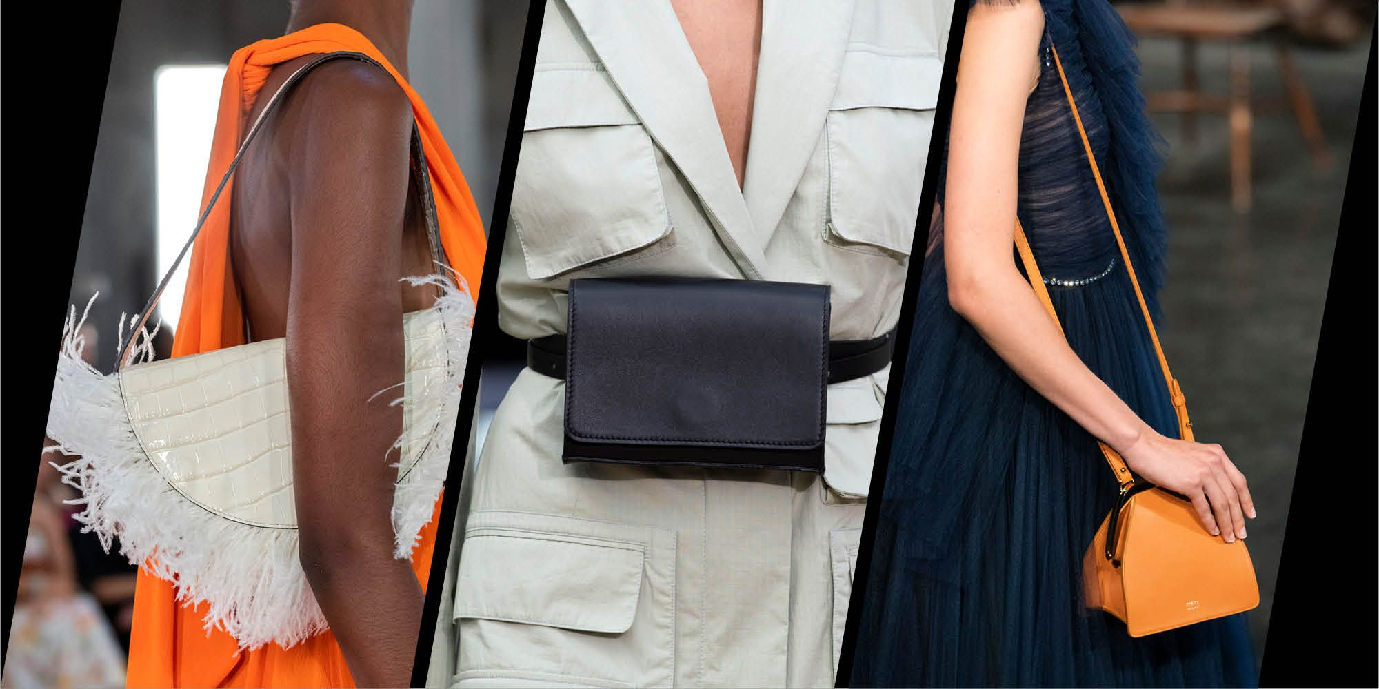 30 of the best bags from New York Fashion Week