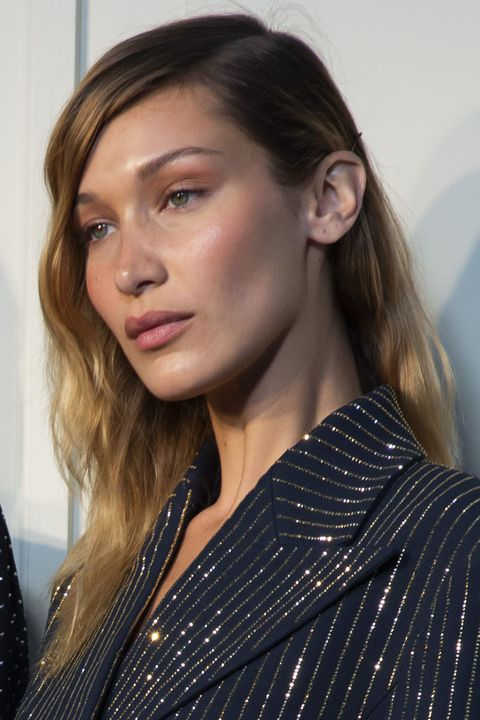 Summer 2020 Hair Trends.Spring Summer 2020 Hair Trends Ss20 Hairstyle Trends