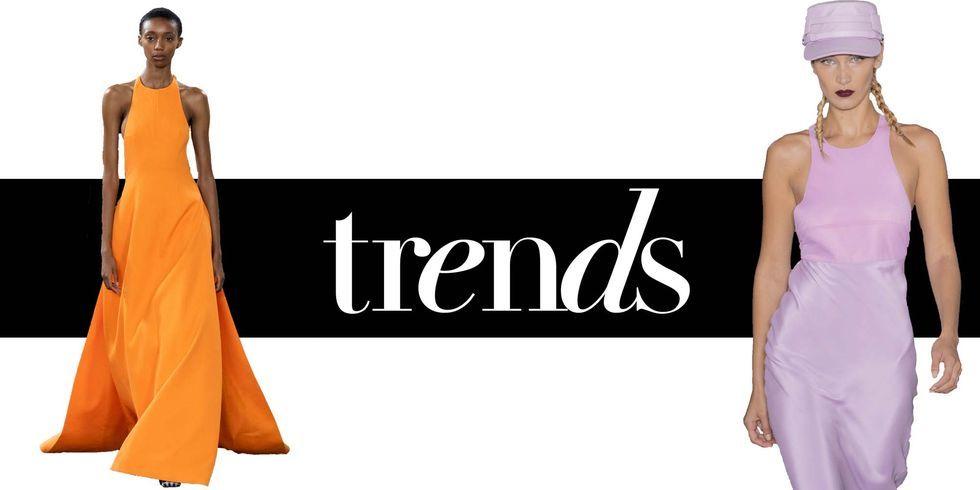 Super Popular European Fashion Frau Kleid 2018 Neue Designer