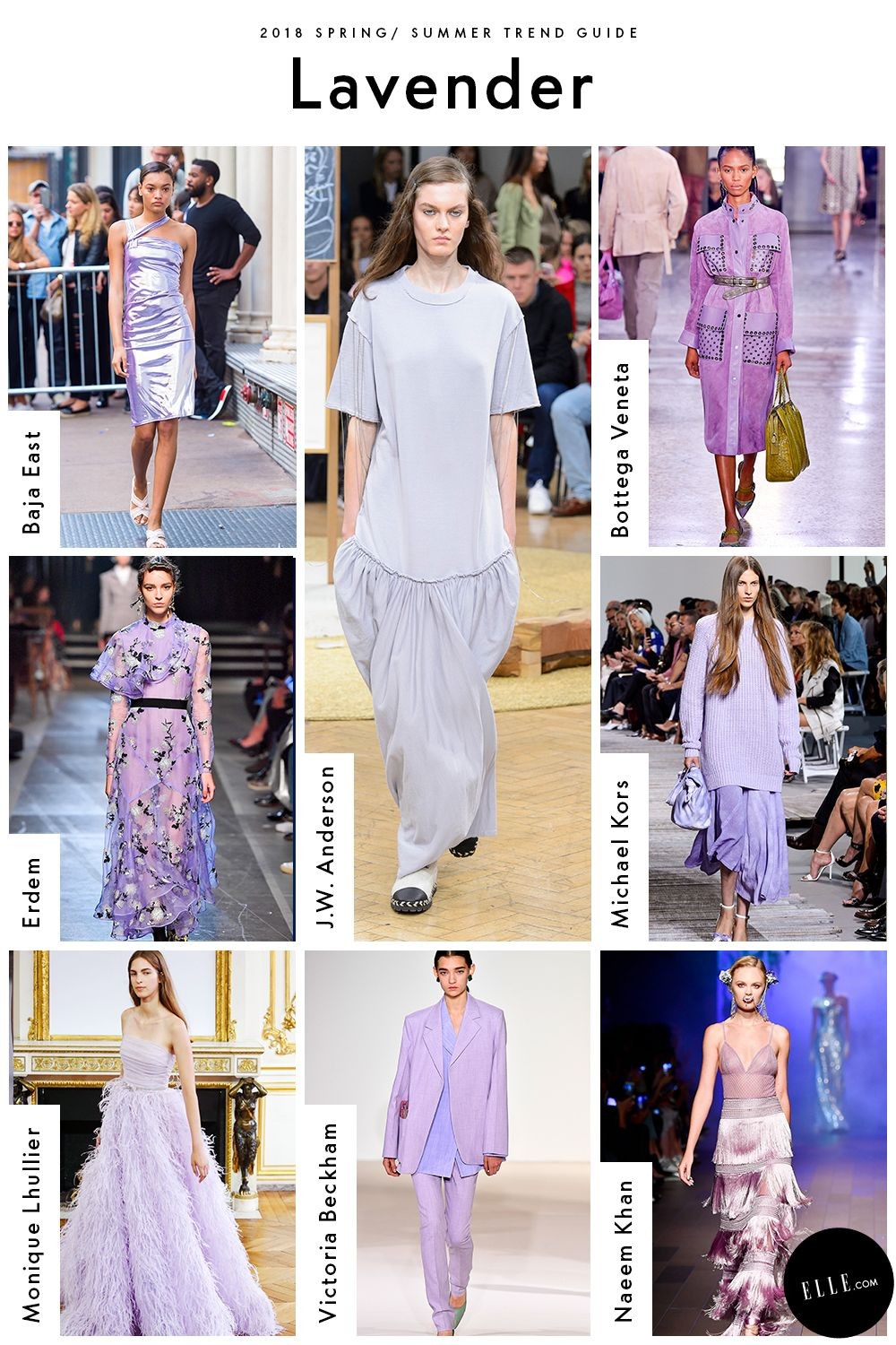b52db53b0 What is the fashion for spring 2018