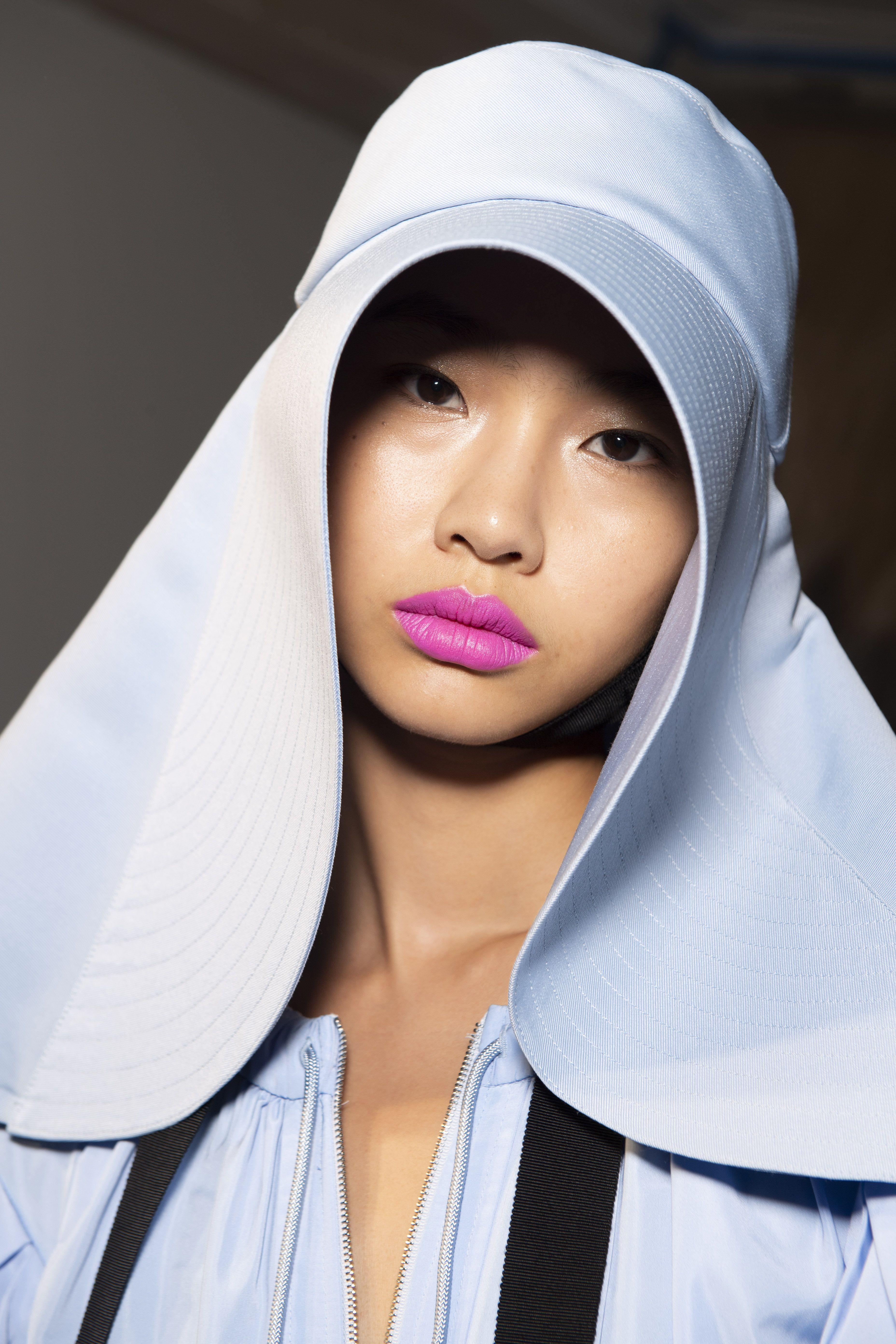 Pastel Makeup Trend - How To Wear