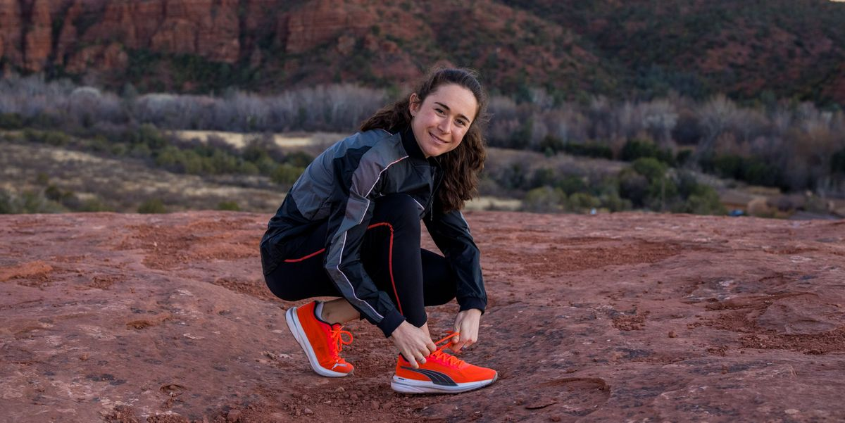Olympian Molly Seidel Signs With Puma