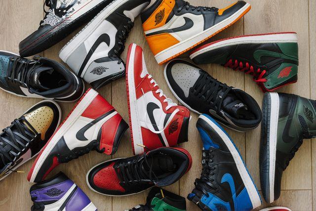 sole savy sneakers