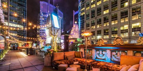 rooftop bars nyc