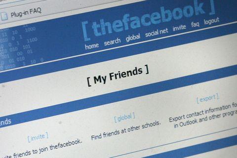 st/facebook Melissa Doman site at an online college communit