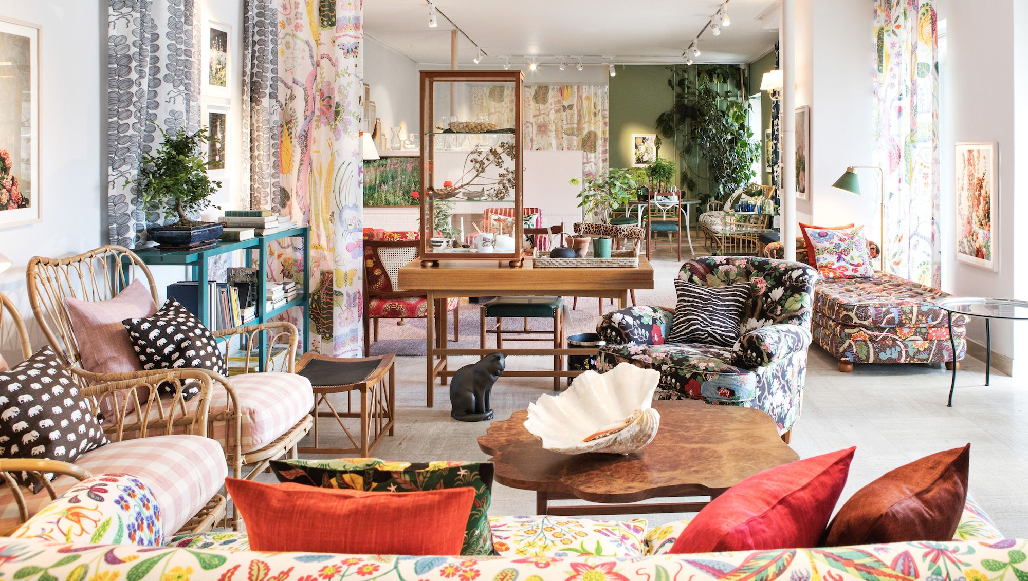 The Ultimate Guide to Stockholm's Best Design Stores