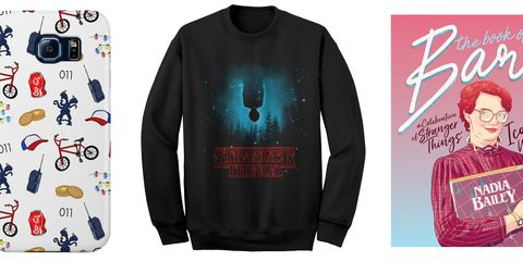 999c6a5a 15 Best Stranger Things Gift Ideas 2018 for Fans of the Upside Down