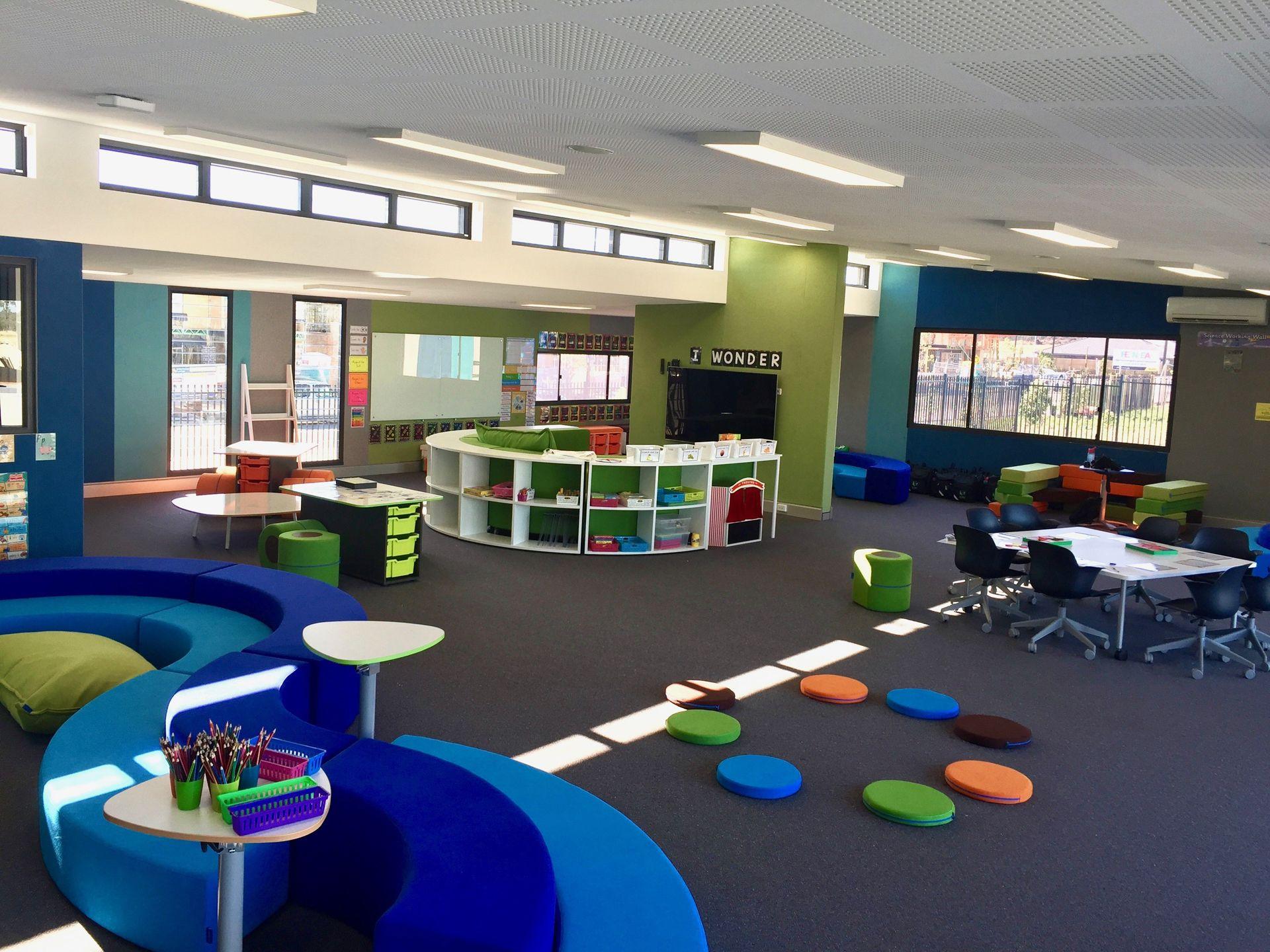 Classroom Design Is the Next Frontier in Universal Design