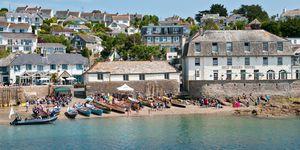 St Mawes Cornwall