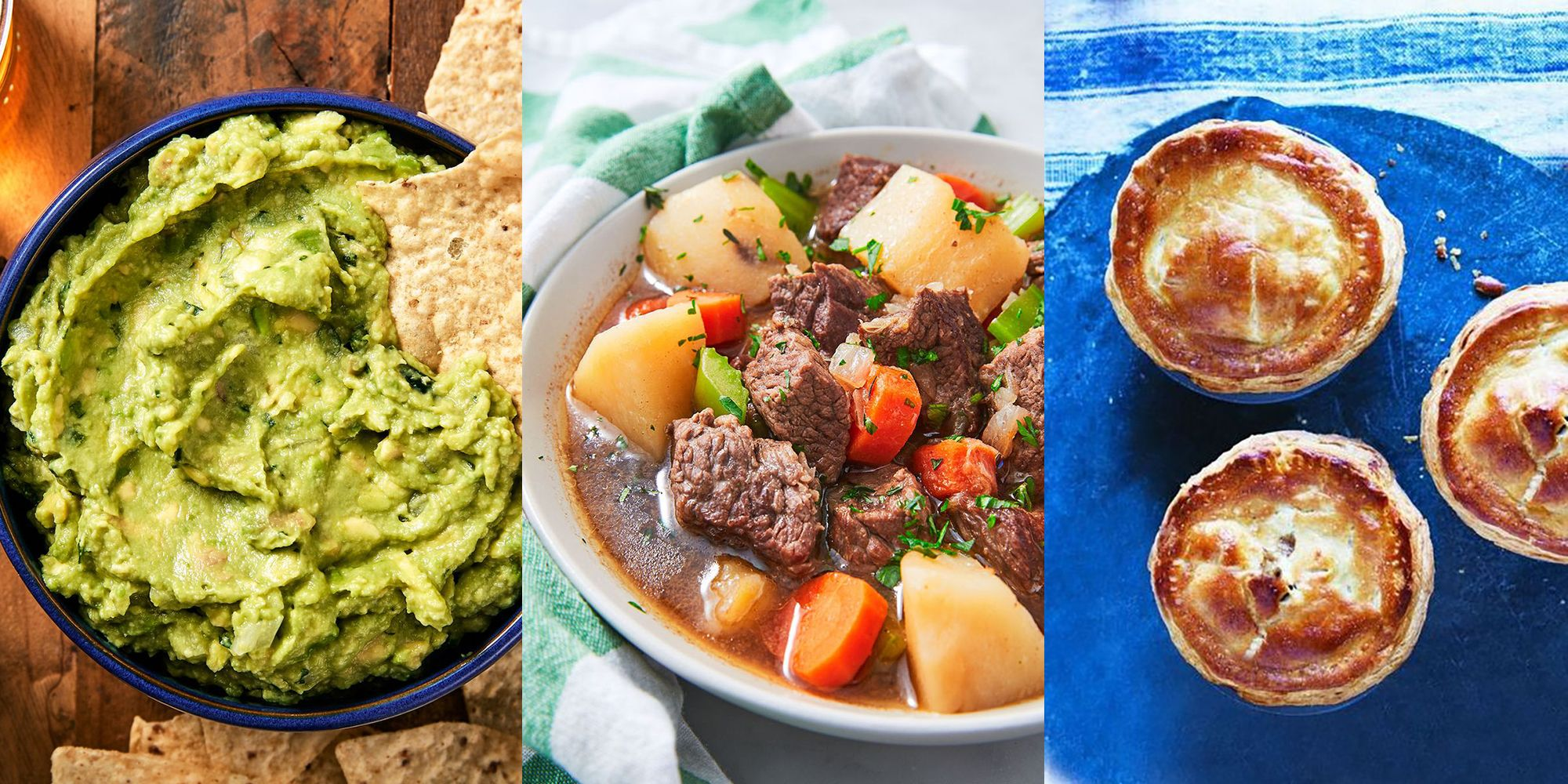 The Best Recipes To Make For St Patrick's Day