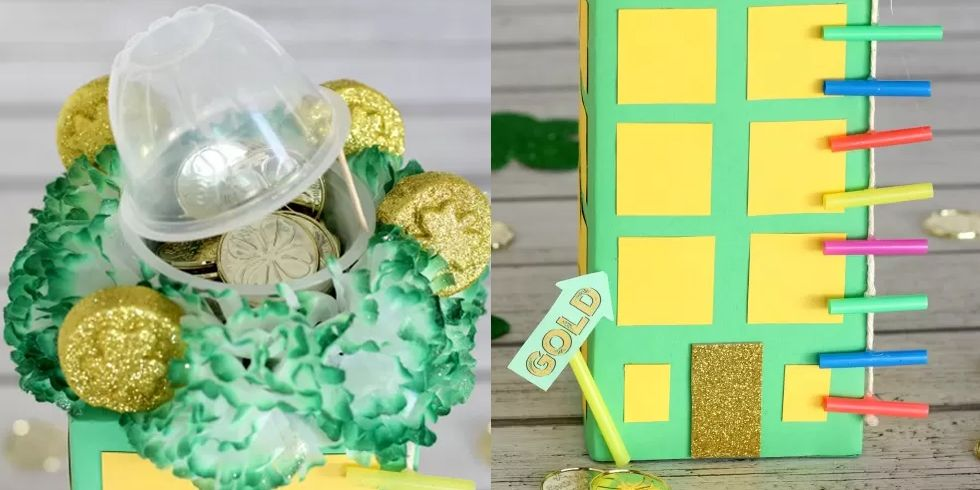 28 St. Patrick's Day Crafts to Make With Your Kids