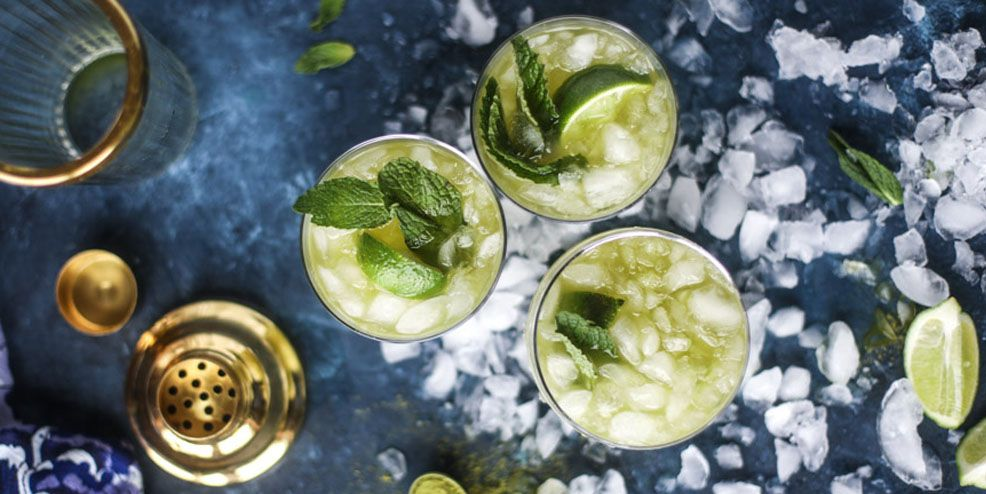 20 St. Patrick's Day Drinks That Go Way Beyond Green Beer