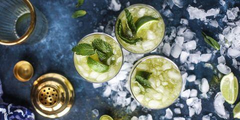 20 St Patricks Day Drink Recipes Best Irish Drinks For St