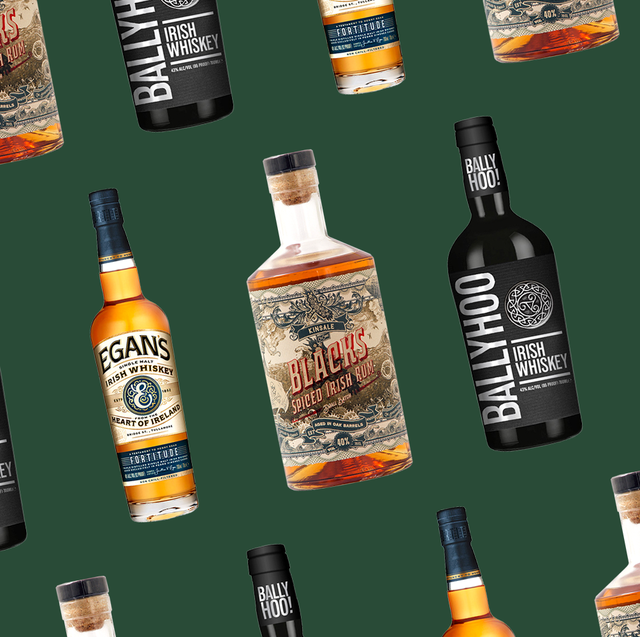 small batch whiskey brands