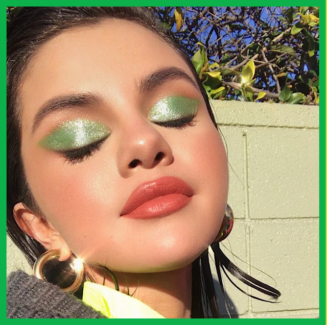 15 Best St Patrick S Day Makeup Ideas