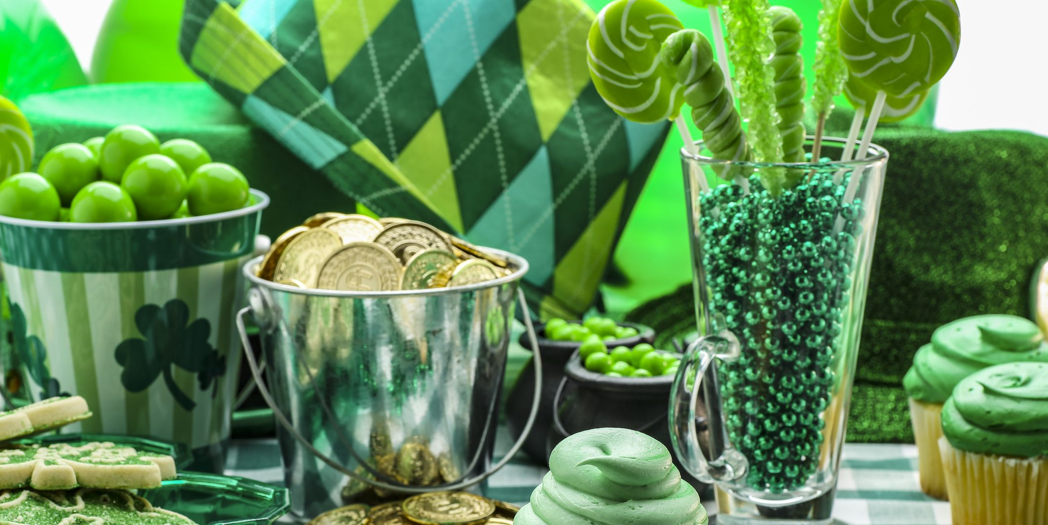St. Patrick's Day Deals 2020