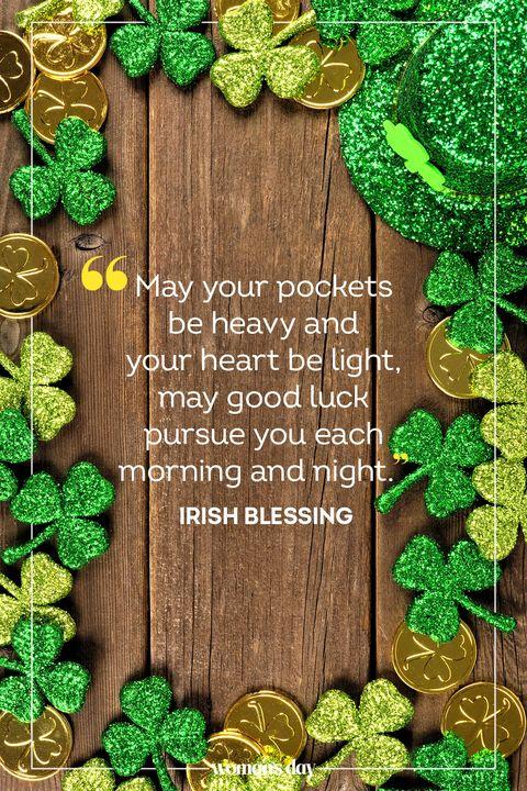 Patrick ireland quotes by st of Irish wisdom