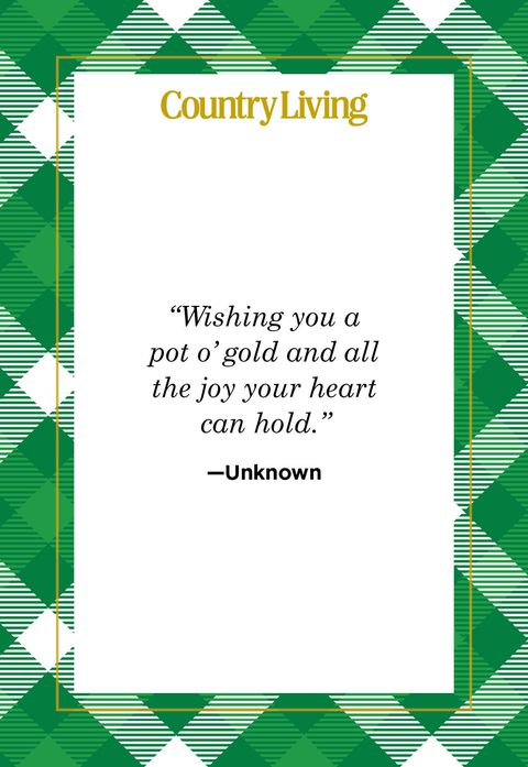 Patricks day quote st 17 St.