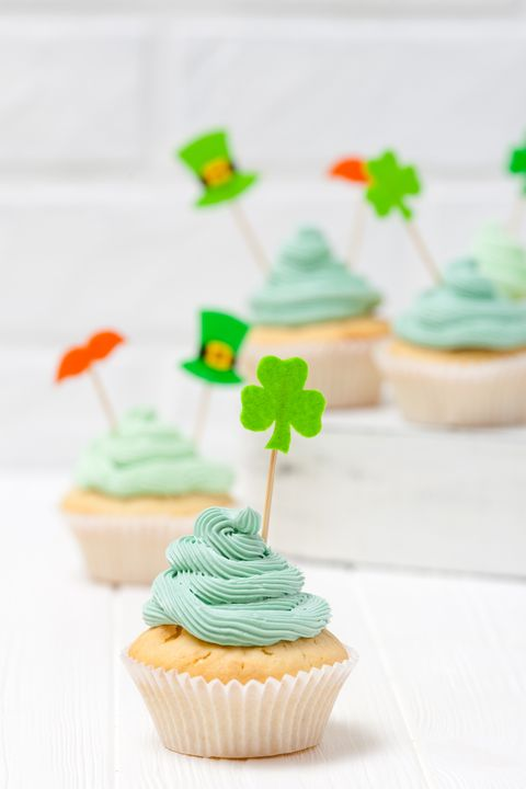st patricks day traditions desserts