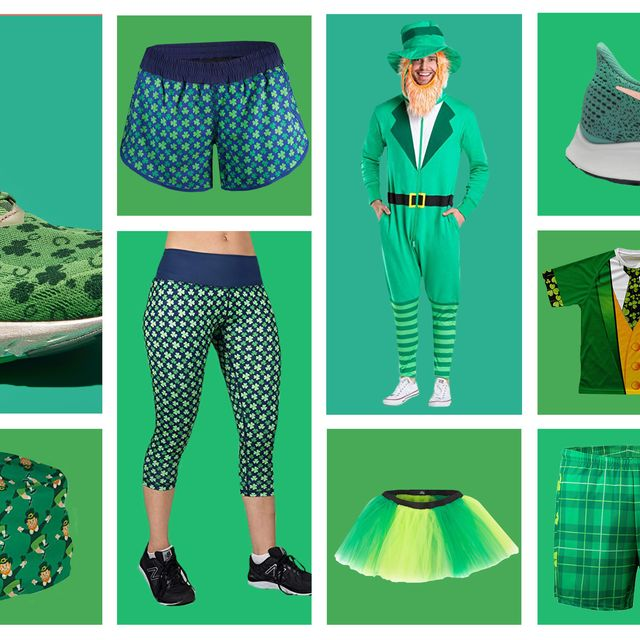 fd8258c69 St. Patrick's Day Running Gear | St. Patricks Day Accessories for ...