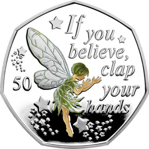 peter pan 50p coins royal mint to buy