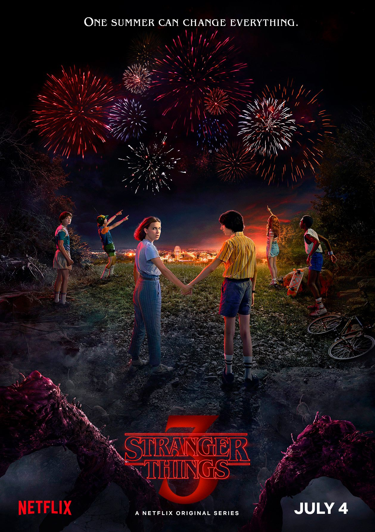 Stranger Things Season 3 Release Date, Cast, Spoilers and News