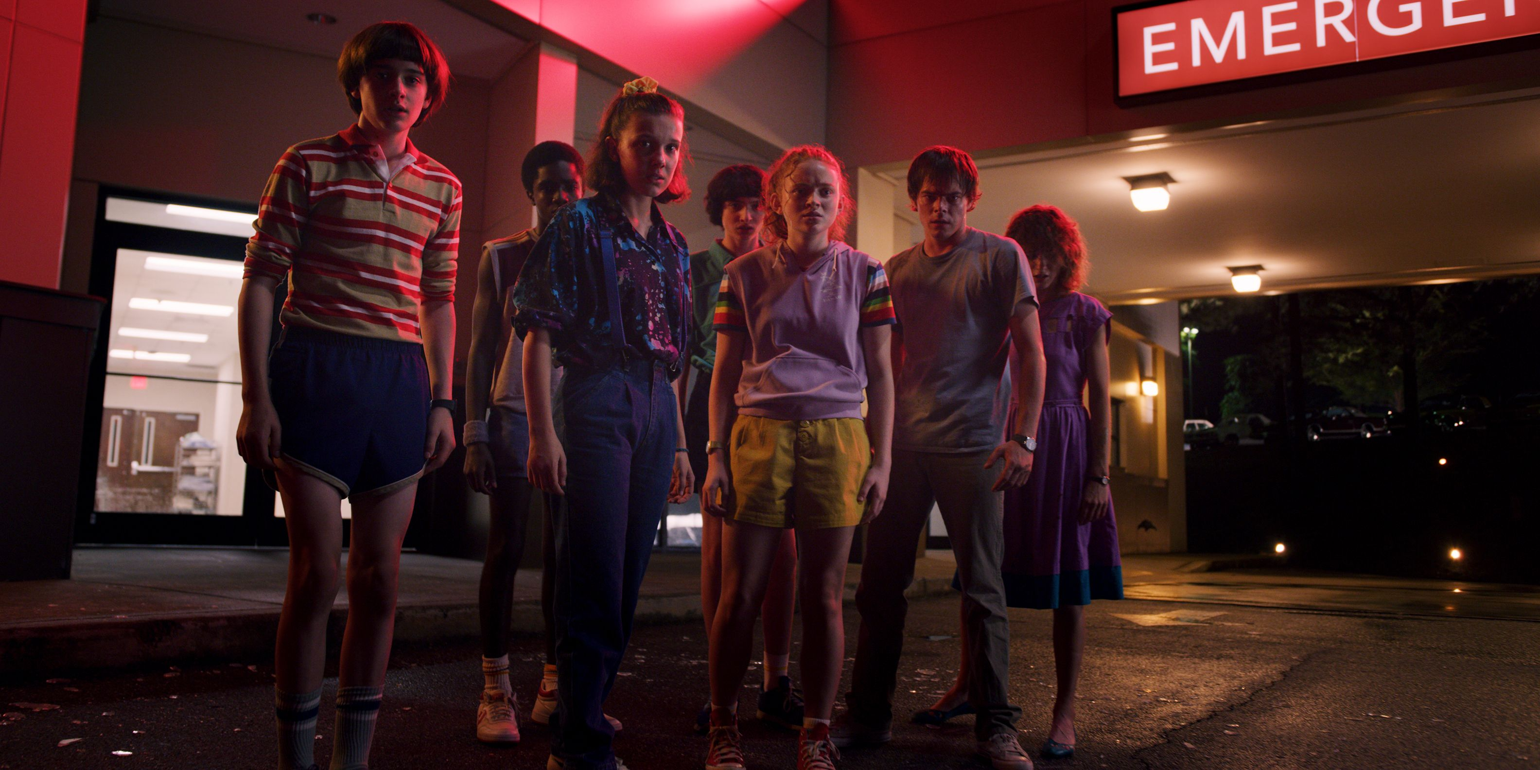 """Everything We Know About """"Stranger Things"""" Season 4"""